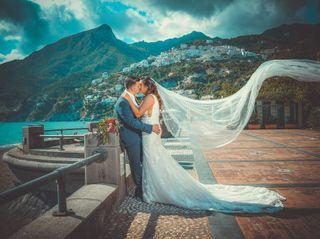 Le nozze di Federico e Anna 1