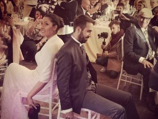 Le nozze di Daniele e Giulia 1