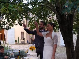 Le nozze di Daniele e Giulia 2