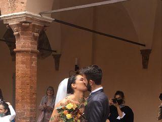 Le nozze di Daniele e Giulia 3