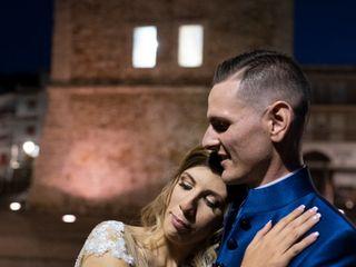 Le nozze di Roberto e Patrizia 1