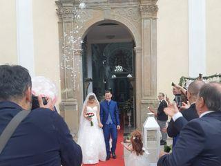 Le nozze di Roberto e Patrizia 2