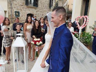 Le nozze di Roberto e Patrizia 3