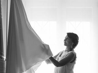 Le nozze di Giovanna e Pau 3