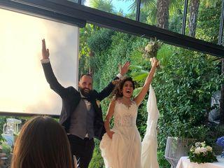 Le nozze di Valentina e Mario 3