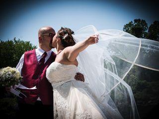 Le nozze di Federico e Silvia