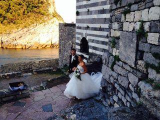 Le nozze di Luca e Azzurra 1