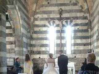 Le nozze di Luca e Azzurra 3
