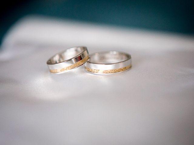 Il matrimonio di Claudio e Simona a Iseo, Brescia 5