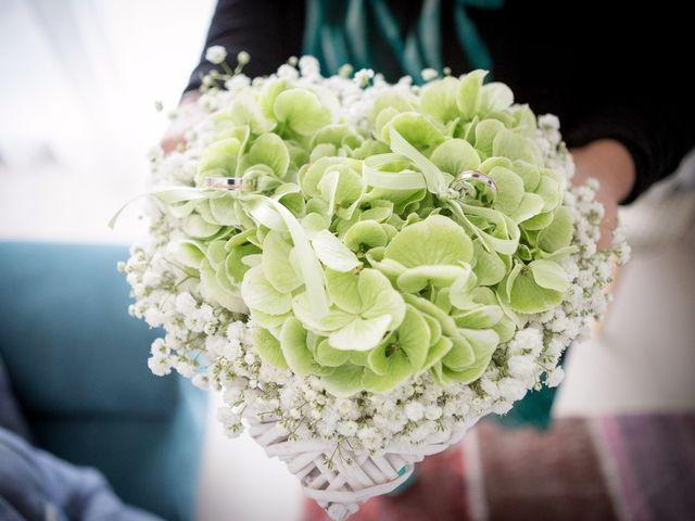 Il matrimonio di Claudio e Simona a Iseo, Brescia 6