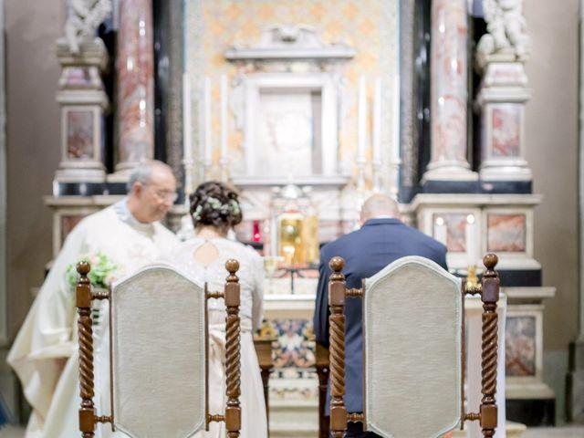 Il matrimonio di Claudio e Simona a Iseo, Brescia 16