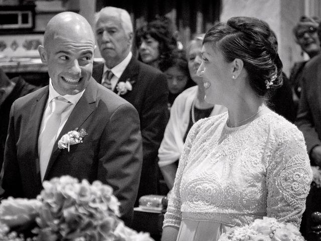 Il matrimonio di Claudio e Simona a Iseo, Brescia 17