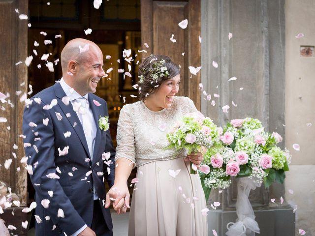 Il matrimonio di Claudio e Simona a Iseo, Brescia 18