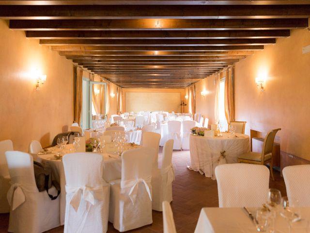 Il matrimonio di Claudio e Simona a Iseo, Brescia 21
