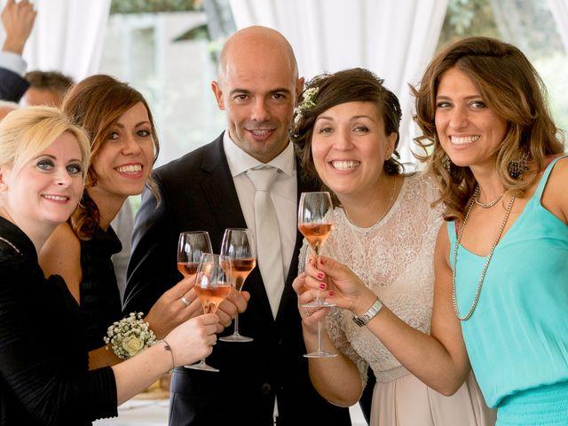 Il matrimonio di Claudio e Simona a Iseo, Brescia 22