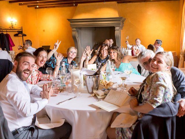 Il matrimonio di Claudio e Simona a Iseo, Brescia 24