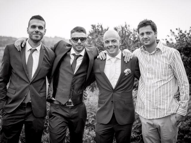 Il matrimonio di Claudio e Simona a Iseo, Brescia 31