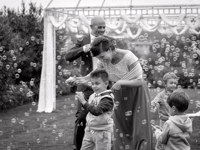 Il matrimonio di Claudio e Simona a Iseo, Brescia 36