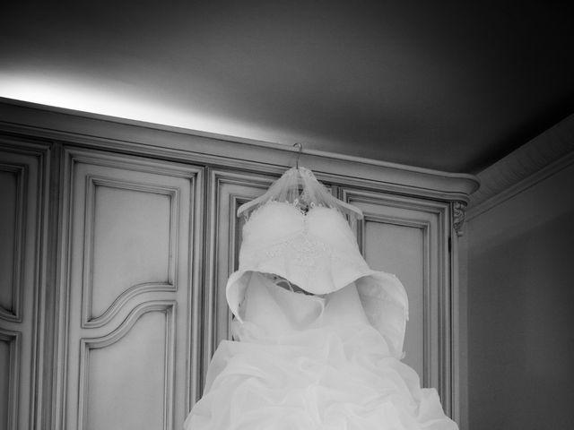 Il matrimonio di Giammarco e Daniela a Latina, Latina 12