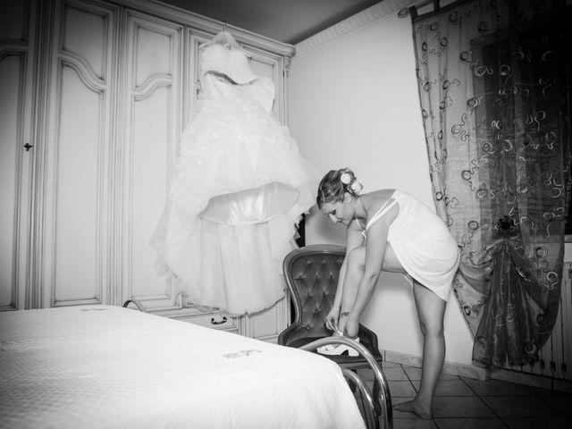 Il matrimonio di Giammarco e Daniela a Latina, Latina 13