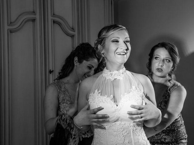Il matrimonio di Giammarco e Daniela a Latina, Latina 15