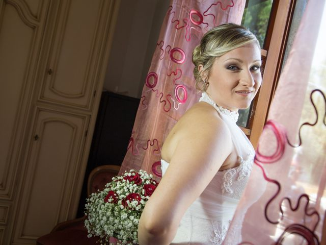 Il matrimonio di Giammarco e Daniela a Latina, Latina 18