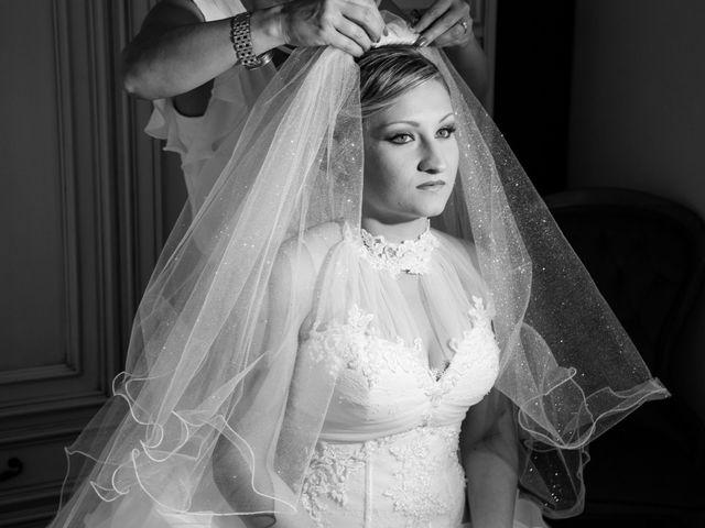 Il matrimonio di Giammarco e Daniela a Latina, Latina 22