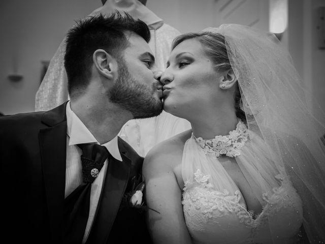 Il matrimonio di Giammarco e Daniela a Latina, Latina 24