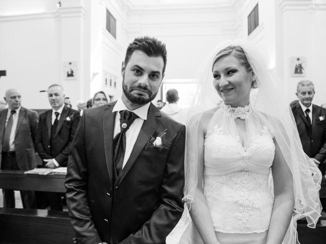 Il matrimonio di Giammarco e Daniela a Latina, Latina 27