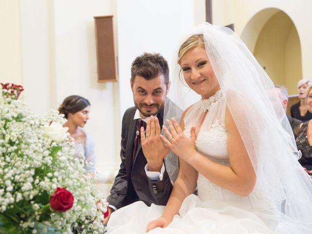 Il matrimonio di Giammarco e Daniela a Latina, Latina 28