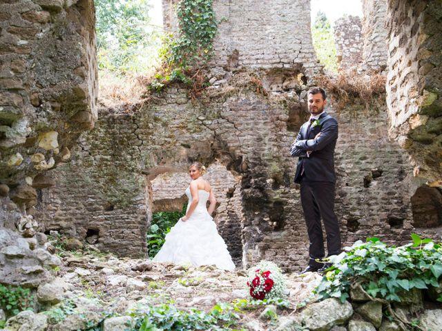 Il matrimonio di Giammarco e Daniela a Latina, Latina 32