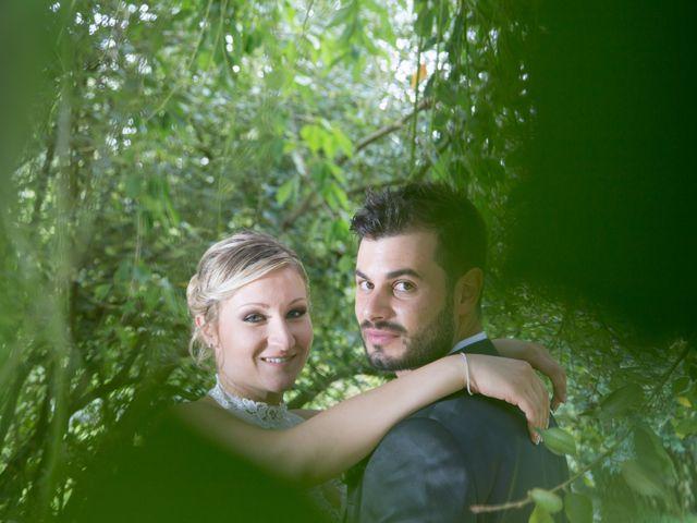 Il matrimonio di Giammarco e Daniela a Latina, Latina 33