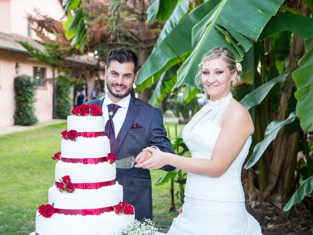 Il matrimonio di Giammarco e Daniela a Latina, Latina 35