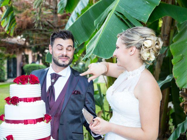 Il matrimonio di Giammarco e Daniela a Latina, Latina 36