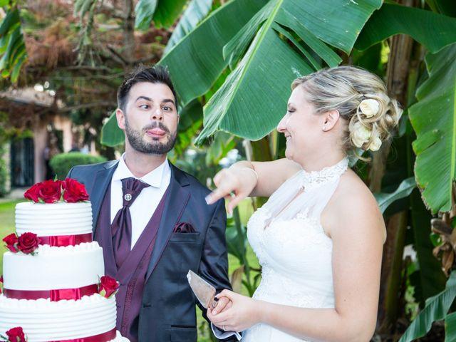 Il matrimonio di Giammarco e Daniela a Latina, Latina 37