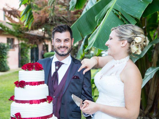 Il matrimonio di Giammarco e Daniela a Latina, Latina 38