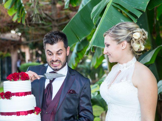 Il matrimonio di Giammarco e Daniela a Latina, Latina 39