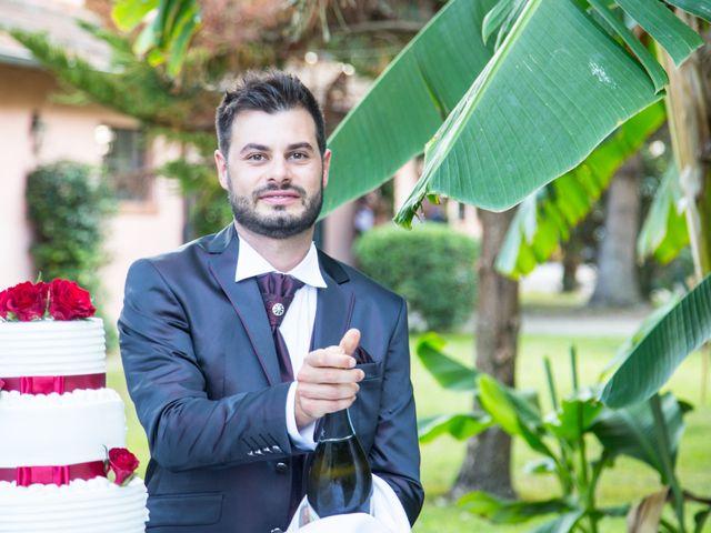 Il matrimonio di Giammarco e Daniela a Latina, Latina 40