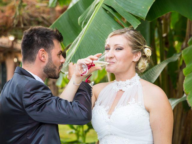 Il matrimonio di Giammarco e Daniela a Latina, Latina 41