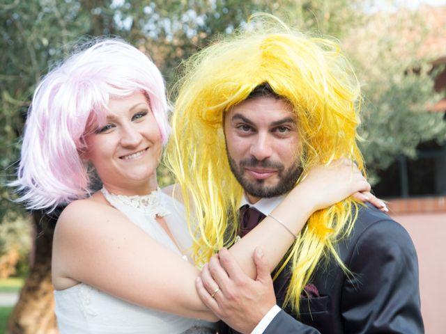 Il matrimonio di Giammarco e Daniela a Latina, Latina 42
