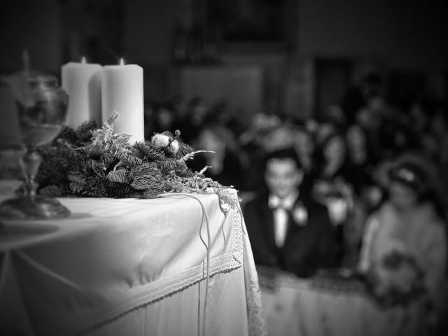 Il matrimonio di Federico e Valentina a Gubbio, Perugia 20