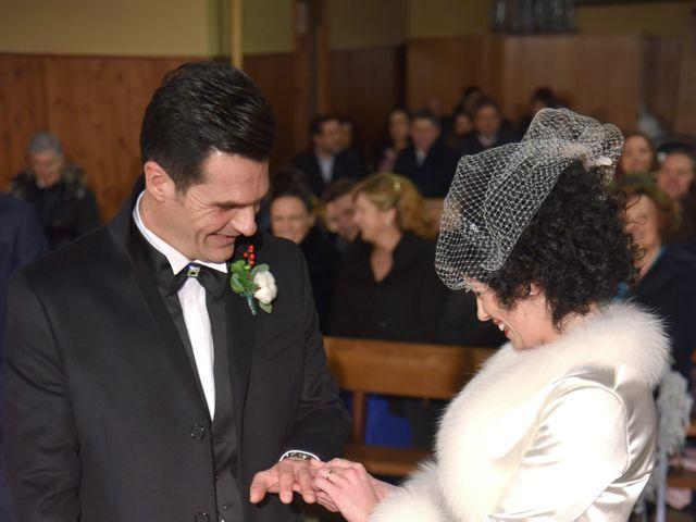 Il matrimonio di Federico e Valentina a Gubbio, Perugia 21