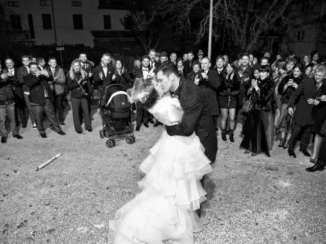 Il matrimonio di Federico e Valentina a Gubbio, Perugia 23