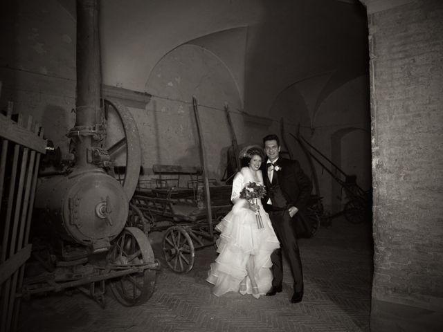 Il matrimonio di Federico e Valentina a Gubbio, Perugia 24