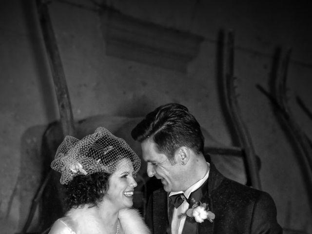 Il matrimonio di Federico e Valentina a Gubbio, Perugia 25