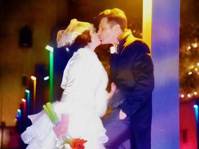 Il matrimonio di Federico e Valentina a Gubbio, Perugia 29