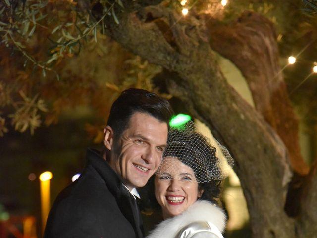 Il matrimonio di Federico e Valentina a Gubbio, Perugia 30