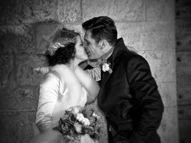 Il matrimonio di Federico e Valentina a Gubbio, Perugia 32