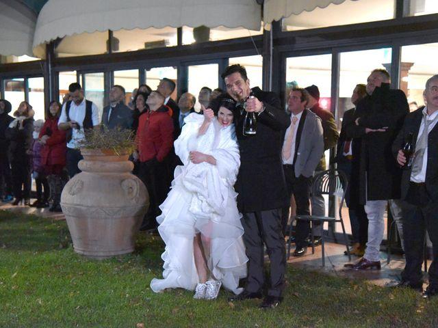Il matrimonio di Federico e Valentina a Gubbio, Perugia 37