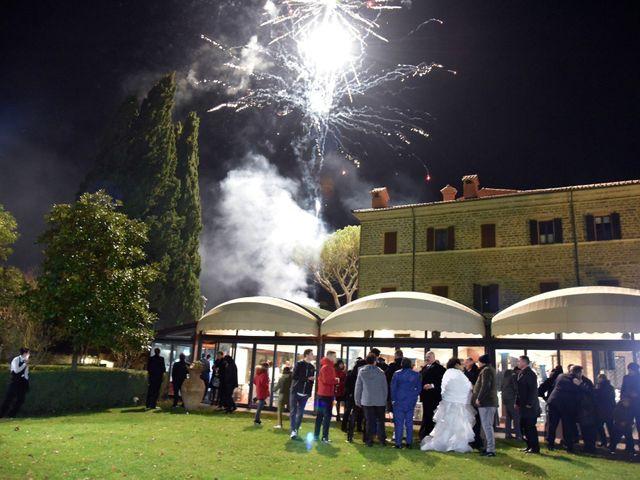 Il matrimonio di Federico e Valentina a Gubbio, Perugia 38